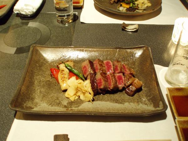 シェラトン札幌鉄板焼