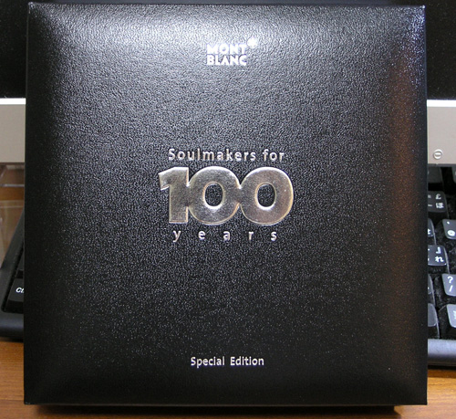 100 Years Special Edition