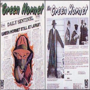 The Green Hornet【米盤LP】