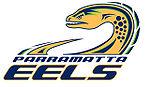 オーストラリア ラグビー Parramatta Eels