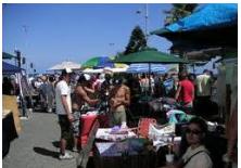 ボンダイビーチマーケット