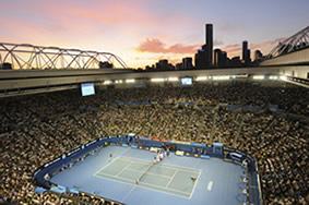 オーストラリア 全豪オープン