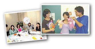 J-shine 児童英語教師 オーストラリア留学