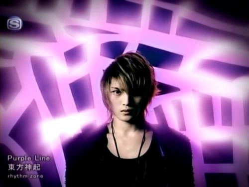 [PV] 16th Single_Purple Line(1m41s)[lovelyent].avi_000034233