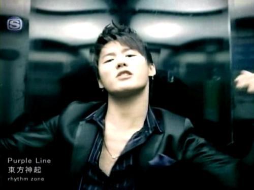 [PV] 16th Single_Purple Line(1m41s)[lovelyent].avi_000061500