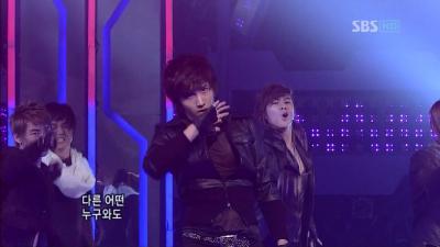 20080224 SBS 人気歌謡 - Purple Line (Dopamine).avi_000201434