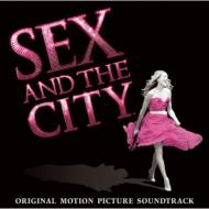Sex And The Cityサントラ