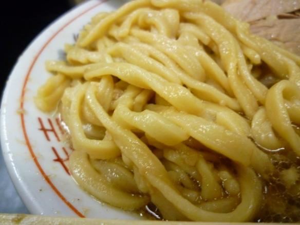 11年9月26日 鶴見 麺