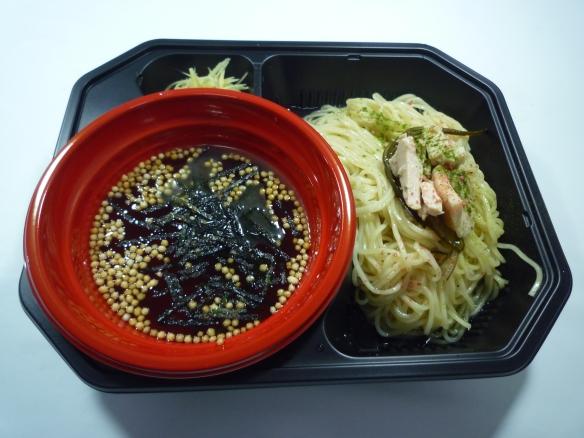 69NROLL ONE つけ麺