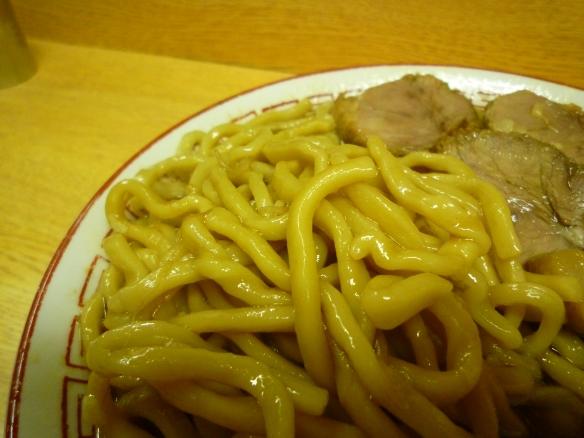 11年10月7日 代田 麺
