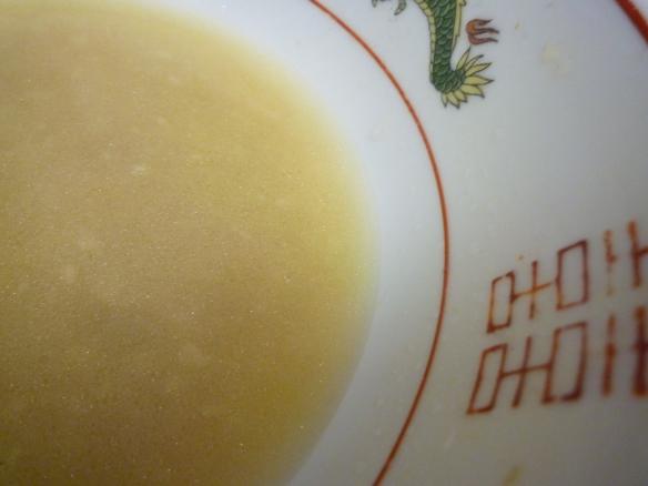 11年10月29日 小金井 スープ