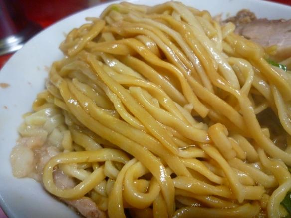 11年11月2日 西台 麺