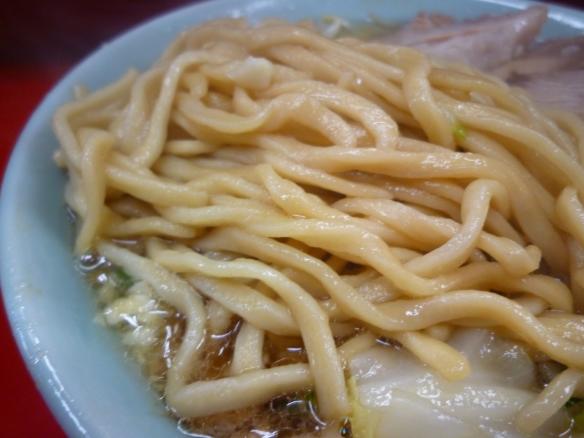 11年11月20日 中山 麺