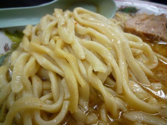 11年12月23日 鶴見 麺