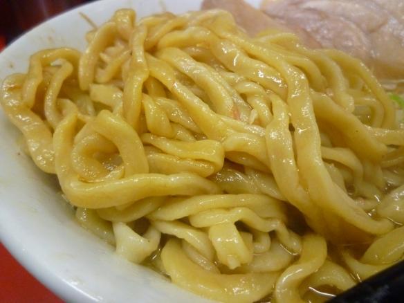 12年2月25日 桜台 麺