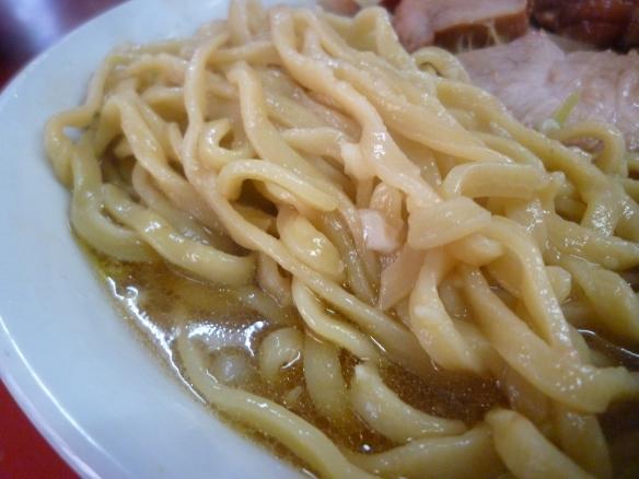12年2月26日 一之江 麺
