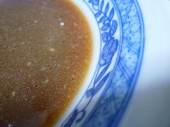 12年2月29日 大山(通販)スープ