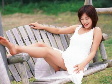 安田美沙子パンチラ