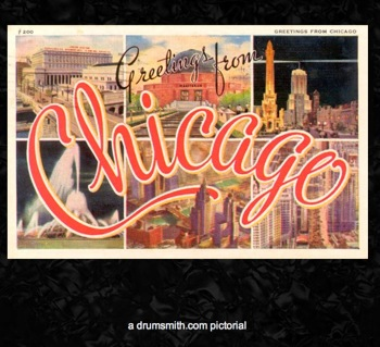 シカゴショー