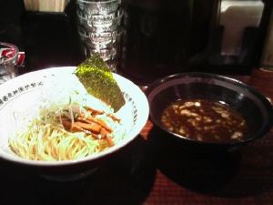 宗近つけ麺