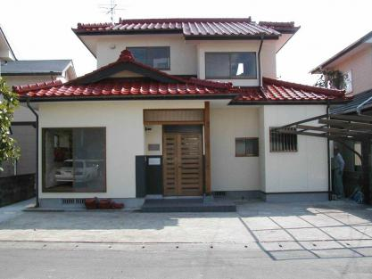 【施工事例vol.1】外壁・屋根塗装後