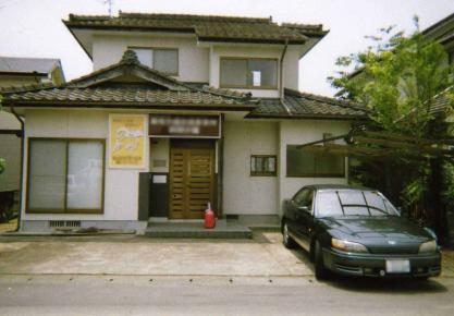 【施工事例vol.1】外壁・屋根塗装前