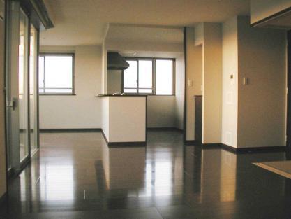 【施工事例vol.13】マンションの和室を洋間に変更後