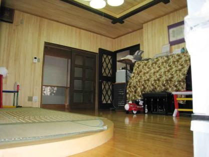 【施工事例vol.24】壁・天井・床の改装後