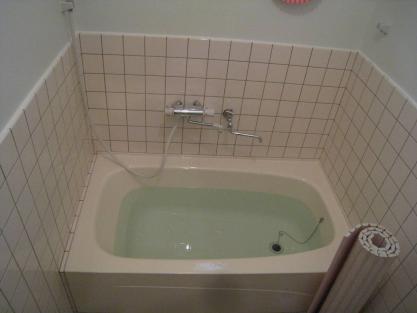 【施工事例vol.25】施工後:浴室のリフォーム