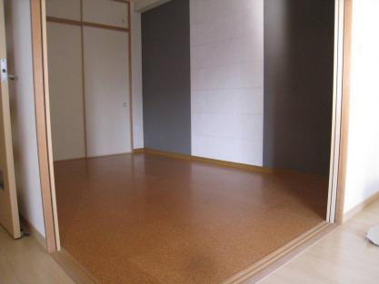 【施工事例vol.35】施工後:居室・リビングのリフォーム