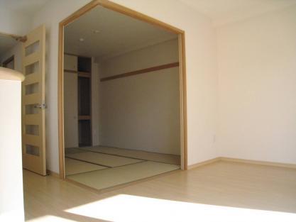【施工事例vol.35】施工前:居室・リビングのリフォーム