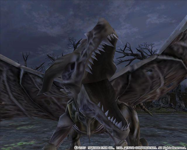 ドラゴンゾンビ(勝ち)2