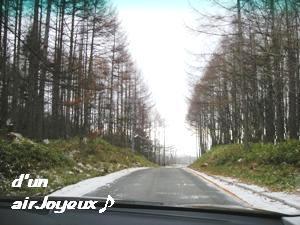 蓼科高原2008-11k
