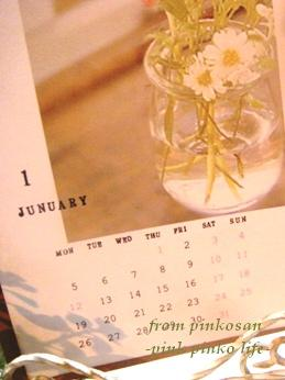 2009calendar_from_pink pinko life_no1