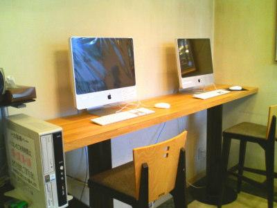シングルイン新潟第2新館-iMac02