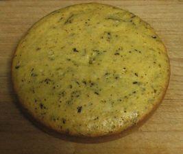 炊飯メレンゲケーキ 1-2