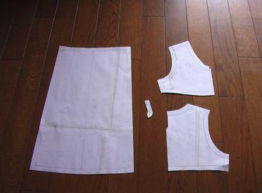 型紙 1-5