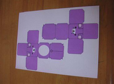 紫くま 1-4