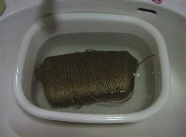 洗濯 1-4