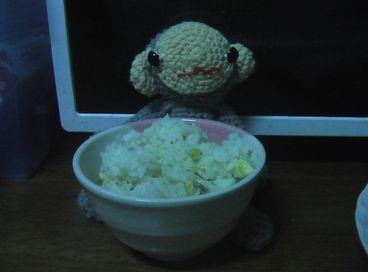 くりご飯 1-2