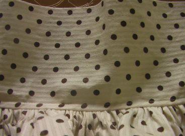 2段スカート 2