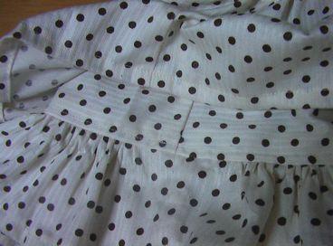 2段スカート 4
