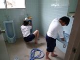 0716 トイレ掃除 004