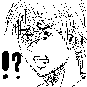 """""""こいつ"""" で """"コンティニュー"""" だ!!"""