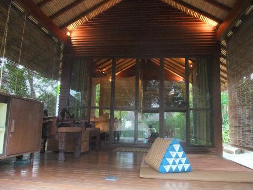 ピピ島のジボラホテル