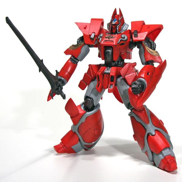 発掘!鉄巨人♪ マックスファクトリー 機甲界ガリアン1