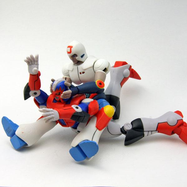 アクションプラレスラー プラレス3四郎6