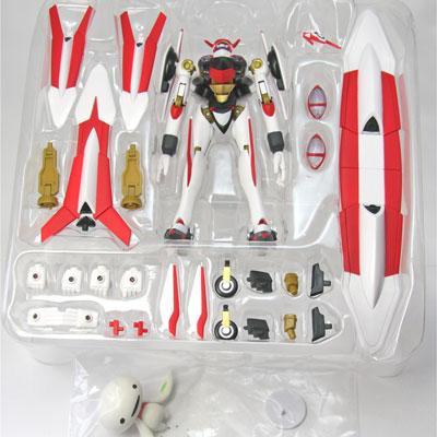 ROBOT魂 ニルヴァーシュ type ZERO spec2 2