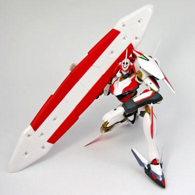 ROBOT魂 ニルヴァーシュ type ZERO spec2 3
