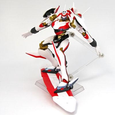 ROBOT魂 ニルヴァーシュ type ZERO spec2 4